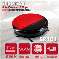 人因SR101多功能掃地機器人  SR101