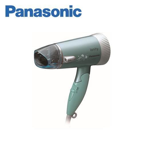 Panasonic靜音吹風機綠  EH-NE41-A