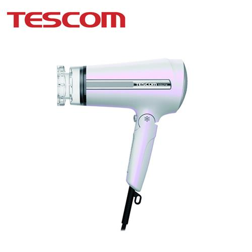 TESCOM 自動電壓負離子吹風機  TID6JTW