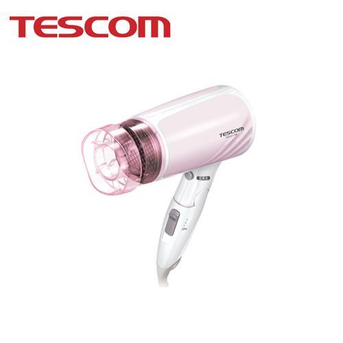 TESCOM低噪音吹風機  TID721TW