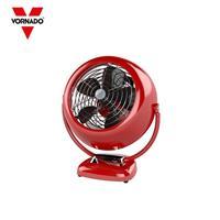 VORNADO沃拿多 復古循環扇-紅  VF25