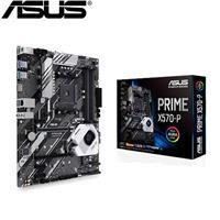 ASUS華碩 PRIME X570-P 主機板