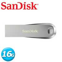 SANDISK CZ74 Ultra Luxe USB 3.1 16G 隨身碟