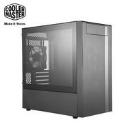 Cooler Master MasterBox NR400 機殼 (可裝光碟機)