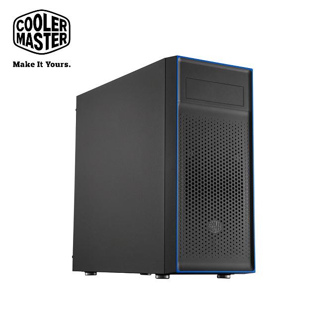 Cooler Master MasterBox E501L 機殼