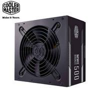 Cooler Master MWE BRONZE V2 80Plus銅牌 500W 電源供應器