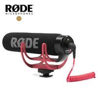 RODE 指向性機頂麥克風 VMGO【公司貨】