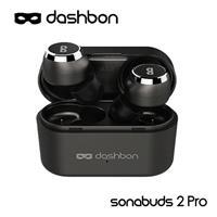 Dashbon 真無線立體聲藍牙耳機 SonaBuds 2 Pro