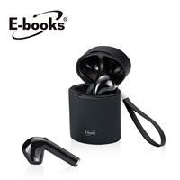 E-books SS5 真無線高保真藍牙5.0原音耳機