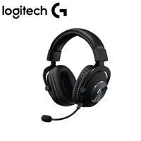 Logitech 羅技 PRO X 職業級電競耳機麥克風