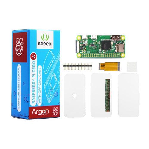 Raspberry Pi ZERO W 組合包