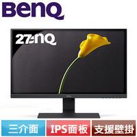 R2【福利品】BENQ 27型 光智慧護眼螢幕 GW2780 PLUS