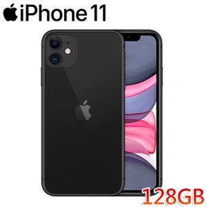 APPLE iPhone 11 128GB 黑色