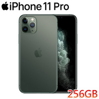 APPLE iPhone 11 Pro 256GB 夜幕綠色