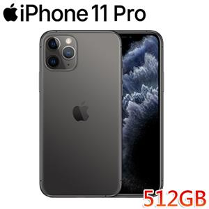 APPLE iPhone 11 Pro 512GB 太空灰色