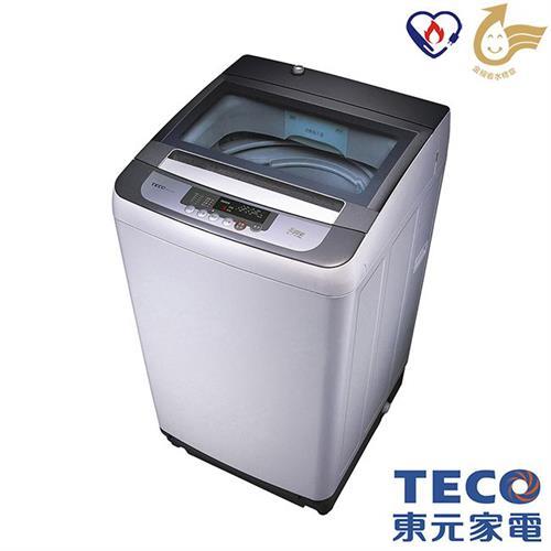 東元 10公斤定頻洗衣機 W1038FW