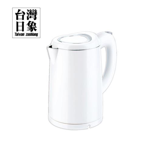 日象1.2L水漾昕盼電水壺  ZOI3120SD
