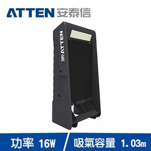 ATTEN安泰信 吸煙儀 (黑色防靜電版) ST1016