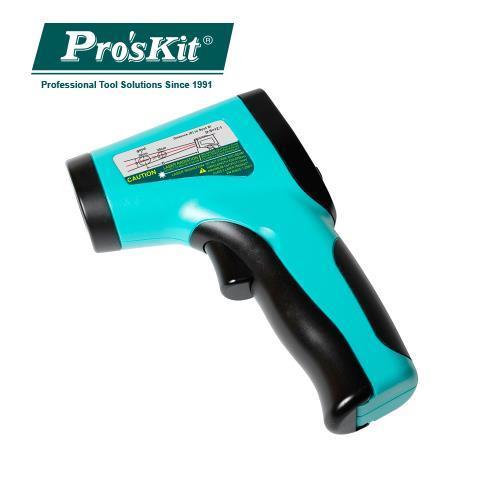 ProsKit寶工  MT-4606   紅外線測溫槍(非彩屏)