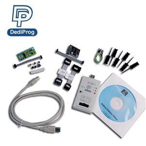 DediProg岱鐠 SF100 ISP 評估套件組