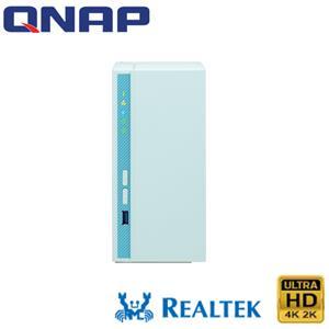 QNAP 威聯通 TS-230 2Bay 網路儲存伺服器