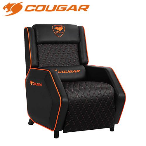 COUGAR 美洲獅 RANGER 專業級電競沙發椅
