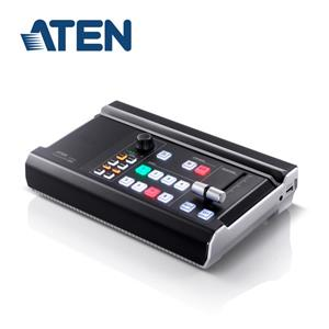 ATEN 宏正 StreamLive HD 多功能直播機 UC9020