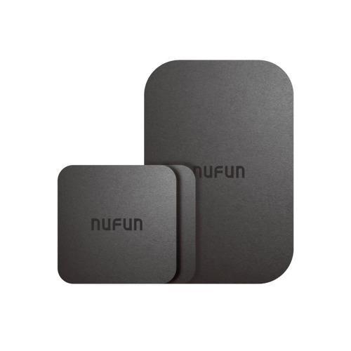 NUFUN  磁吸金屬貼片組 MT-AM10