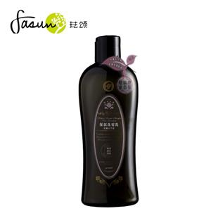 FASUN琺頌-保濕洗髮乳-玫瑰天竺葵 400ml / 瓶