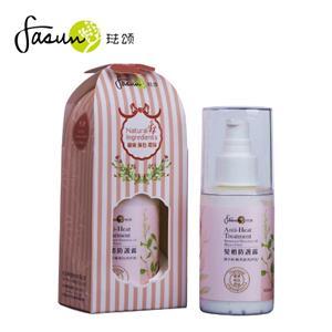 FASUN琺頌-髮梢防護露(免沖洗)100ml / 瓶
