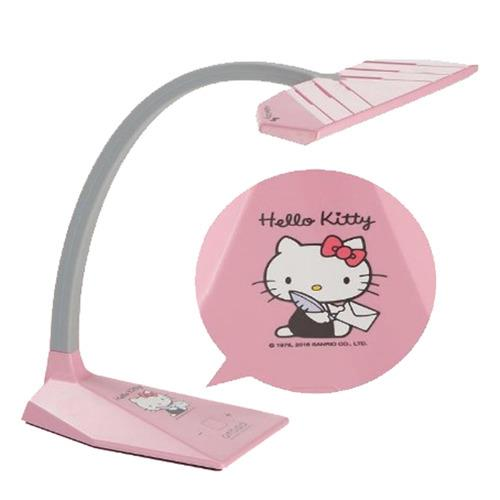 Anbao 安寶 Hello Kitty LED 護眼檯燈 AB-7755A 粉
