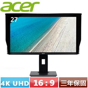 R1【福利品】Acer宏碁 BM270 27型 4K專業液晶螢幕