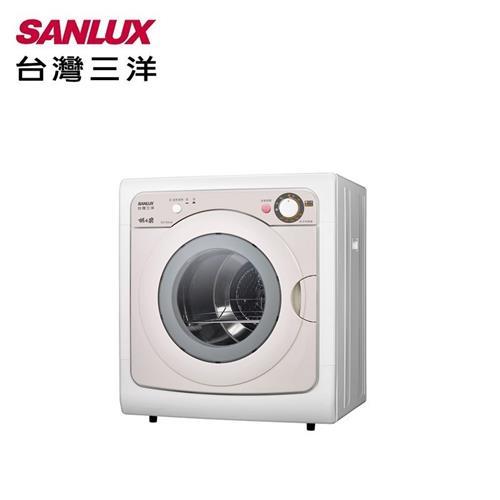台灣三洋7.5KG乾衣機  SD-85UA