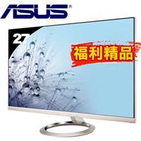 【福利精品★】ASUS 27型高階專業4K液晶螢幕 MX27UQ