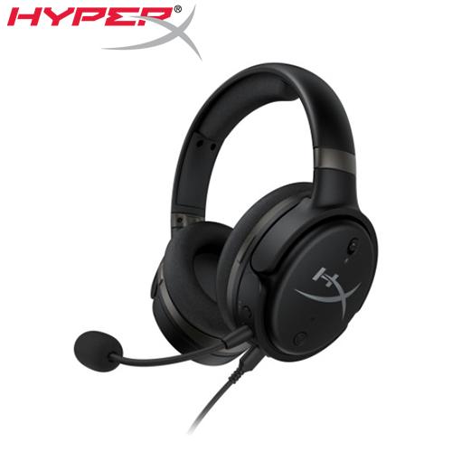 HyperX 金士頓 Cloud Orbit 電競耳機 HX-HSCO-GM/WW