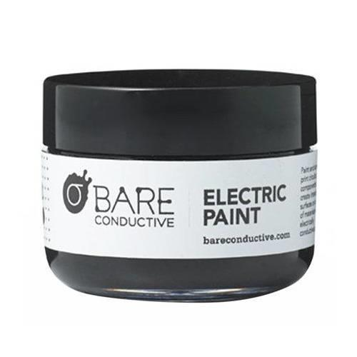 Bare Conductive 50ml 導電漆罐