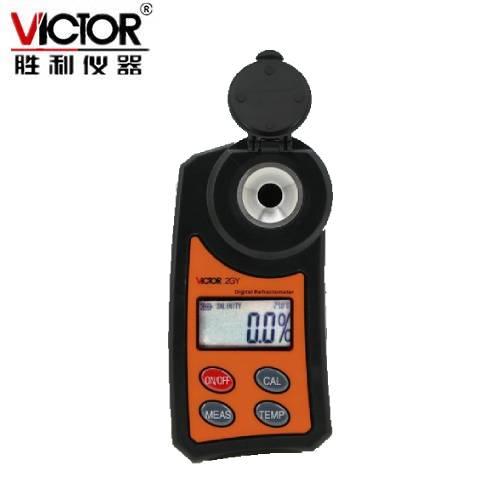VICTOR勝利 折光儀數位鹽度計 VC 2GY