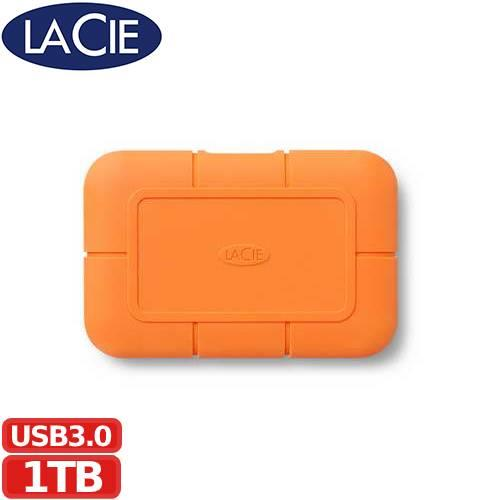 LaCie Rugged SSD 1TB (STHR1000800)
