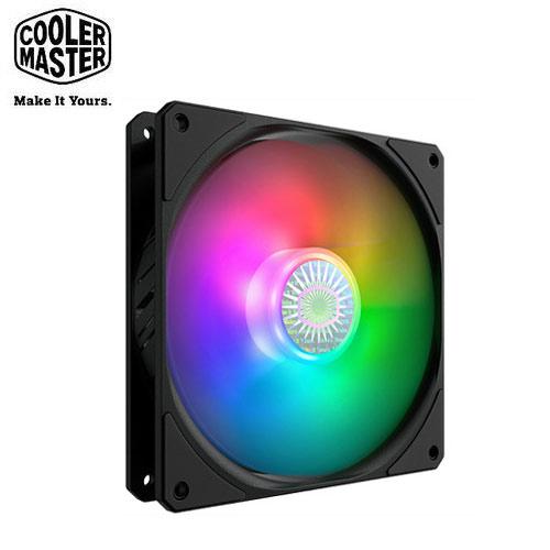 Cooler Master SickleFlow 140 ARGB 風扇
