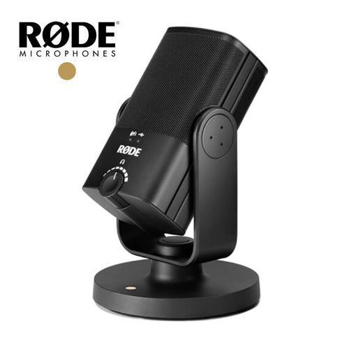 RODE 電容式麥克風 NT USB MINI