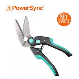 PowerSync群加 WSF-101 10吋大小手萬用剪刀