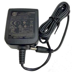 AZ(衡欣實業) 手持式儀表用9V變壓器