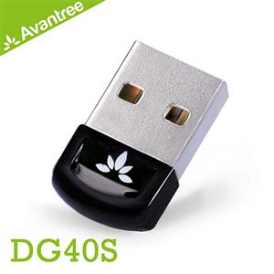 Avantree DG40S 迷你型USB藍牙發射器