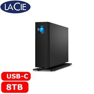 LaCie D2 Professional 8TB 外接硬碟 (STHA8000800)