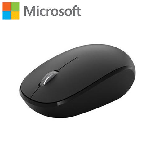Microsoft 微軟 精巧藍牙滑鼠 霧光黑