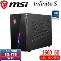 MSI微星 Infinite S 9SH-045TW 電競桌機