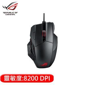 ASUS 華碩 ROG Spatha 電競滑鼠   限!