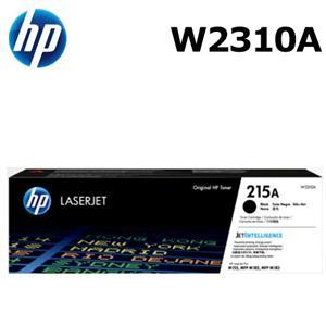 HP 215A 黑色原廠 LaserJet 碳粉匣 (W2310A)