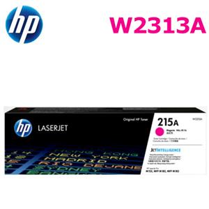 HP 215A 紅色原廠 LaserJet 碳粉匣 (W2313A)