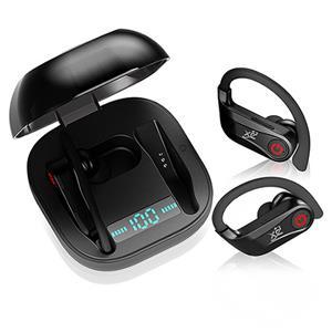 XC PRO運動防水 V5.0 真無線藍牙耳機